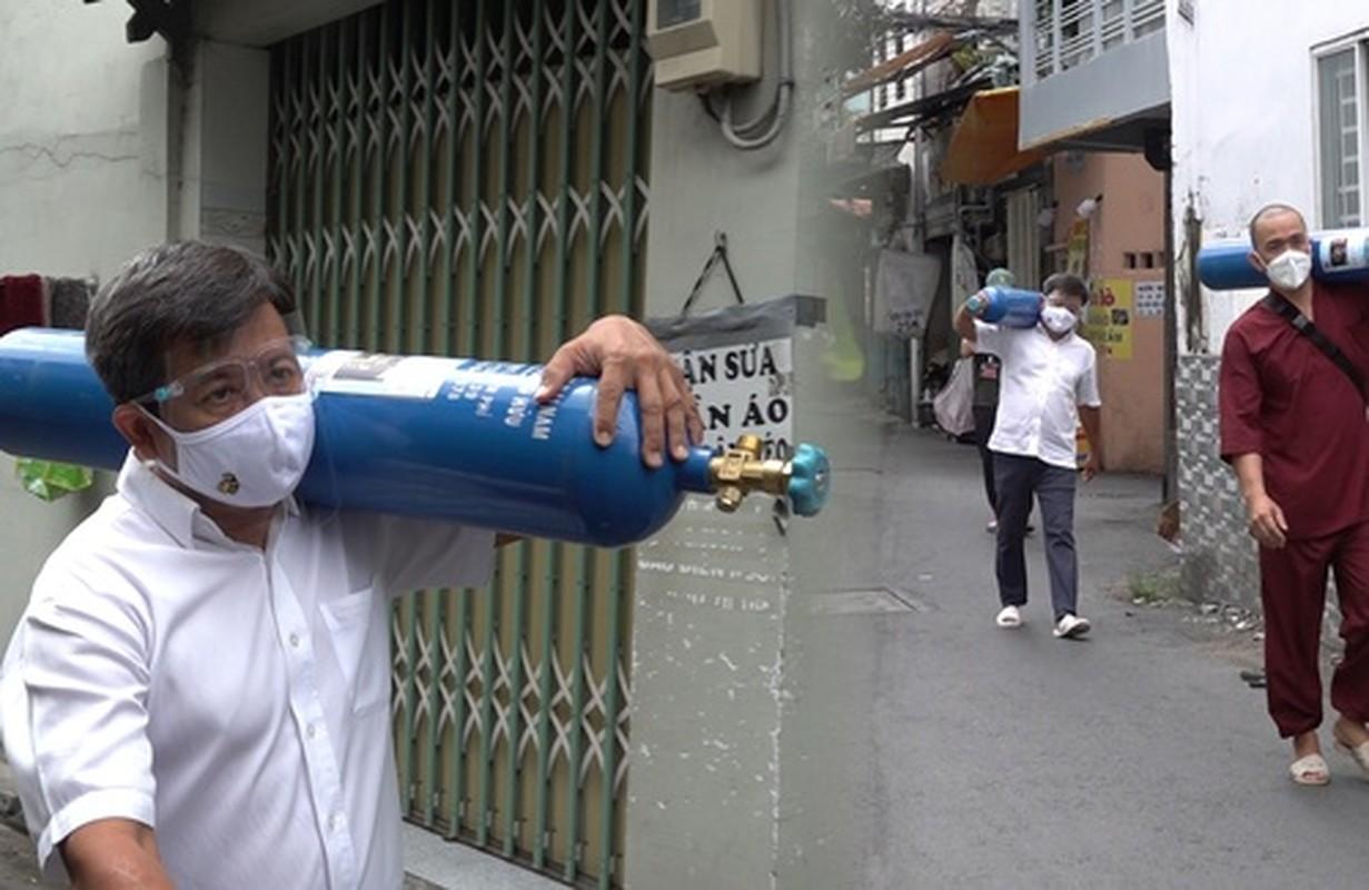 Ong Doan Ngoc Hai buc xuc khi tai khoan tich xanh lai bi khoa-Hinh-3