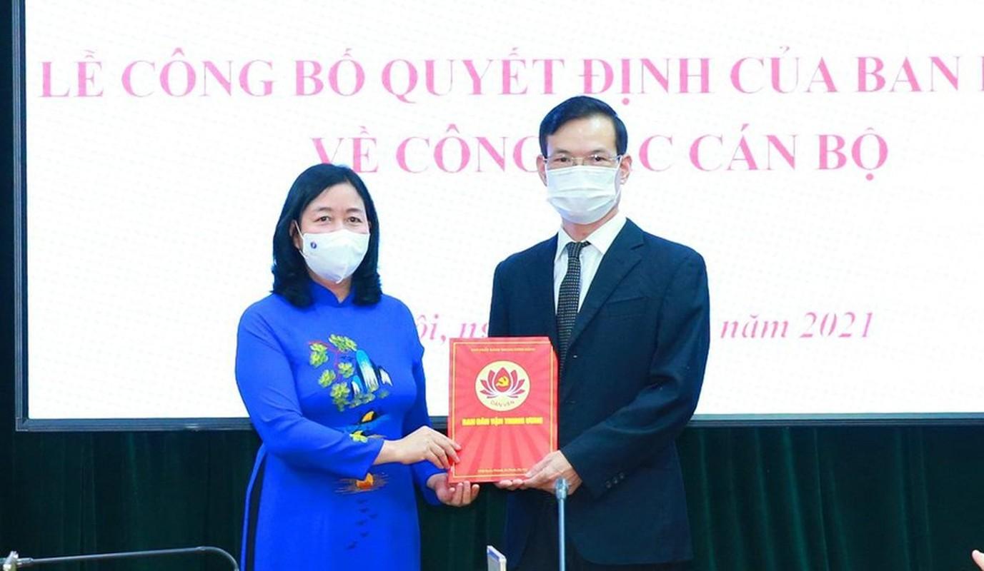 Nguyen Bi thu tinh uy Ha Giang lam Pho truong Ban Dan van T.U-Hinh-2