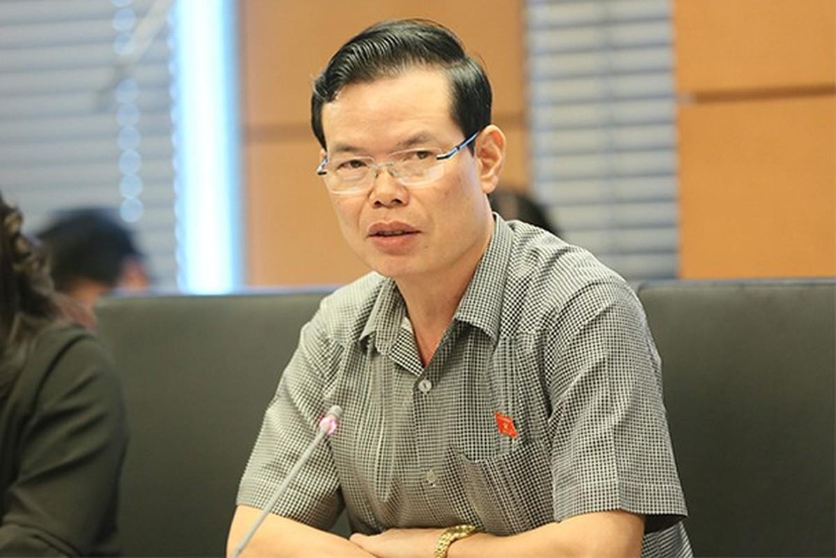 Nguyen Bi thu tinh uy Ha Giang lam Pho truong Ban Dan van T.U-Hinh-6