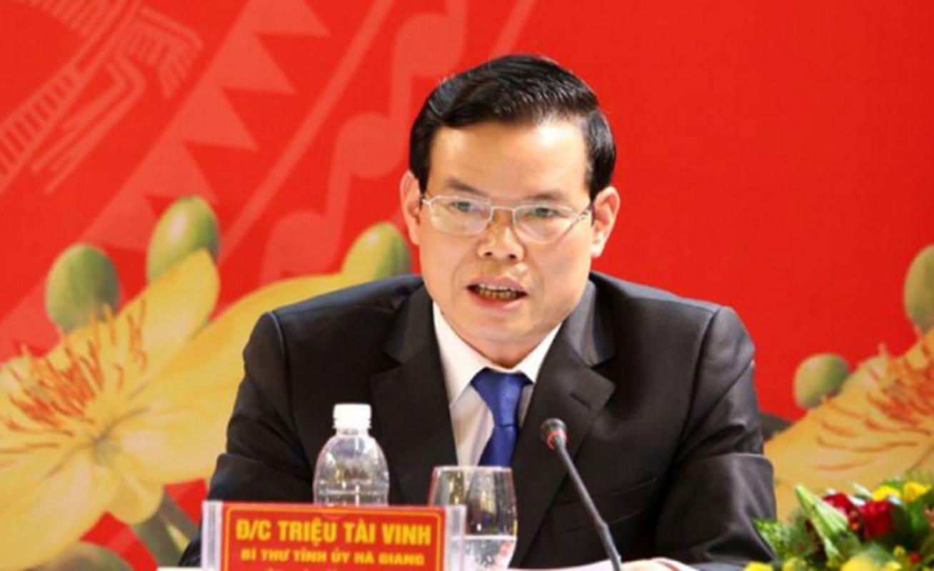 Nguyen Bi thu tinh uy Ha Giang lam Pho truong Ban Dan van T.U-Hinh-7