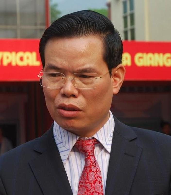 Nguyen Bi thu tinh uy Ha Giang lam Pho truong Ban Dan van T.U-Hinh-8