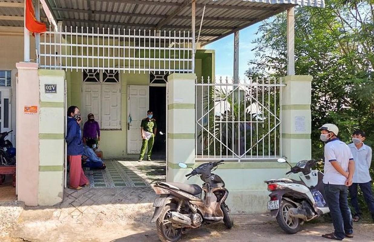Tin nong 29/9: Chong bang hoang phat hien vo va 2 con tu vong