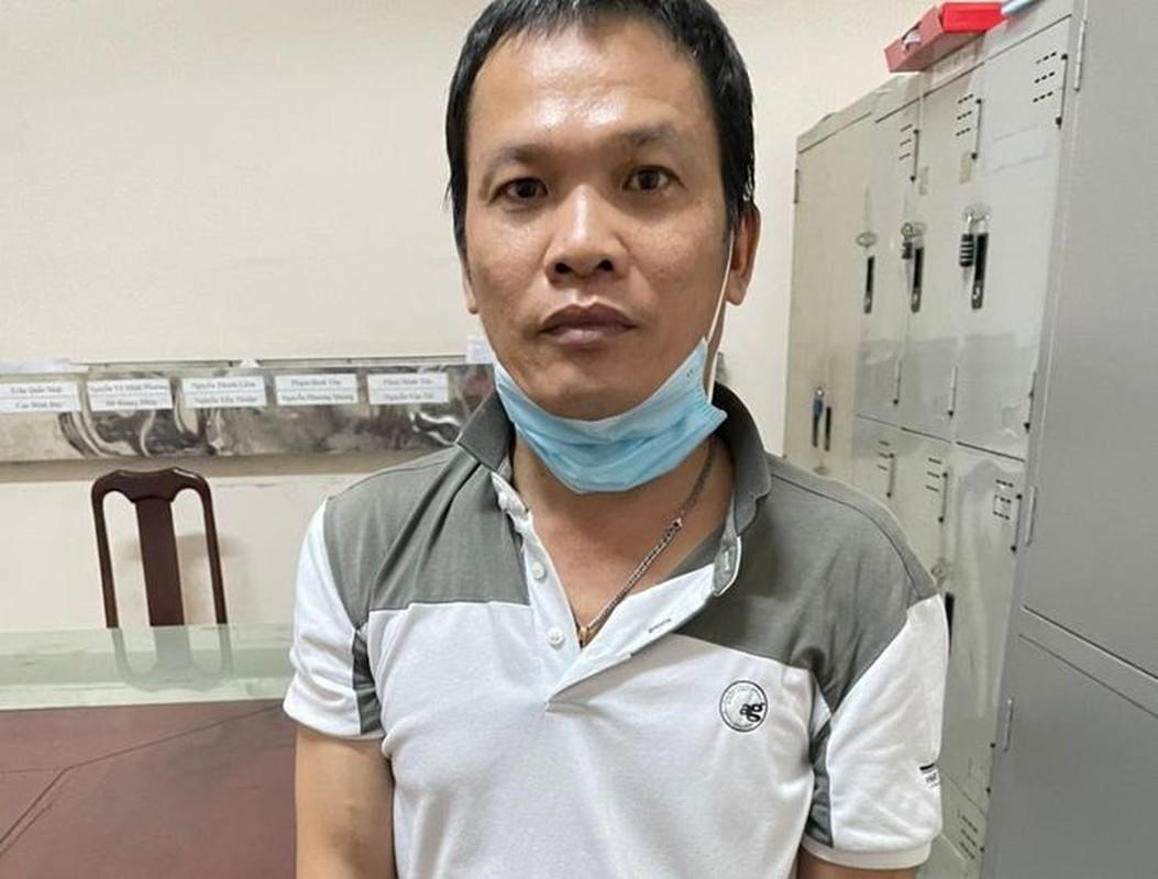 Diem tin sang 8/10: Cong an thu ly don to cao ca si Thuy Tien-Hinh-5