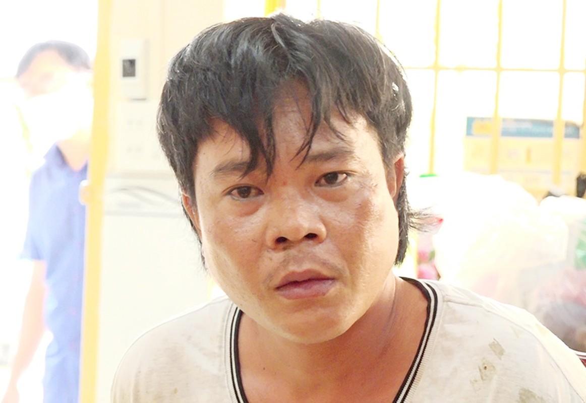 Diem tin sang 11/10: Nghi van 2 can bo xa o Thanh Hoa lo anh