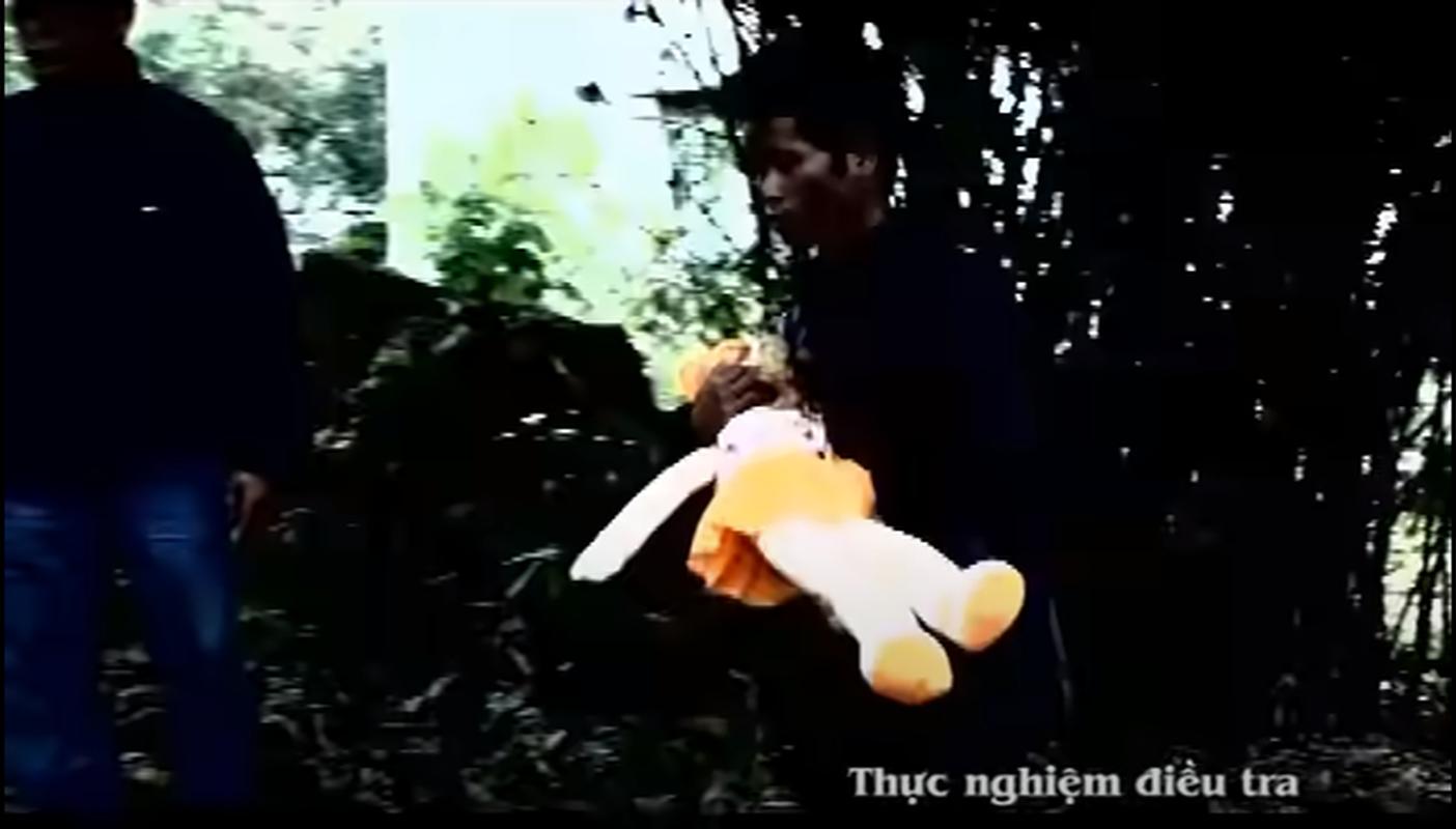 Hanh trinh pha an: Xac be gai loa the trong vuon va bi mat ron nguoi-Hinh-13