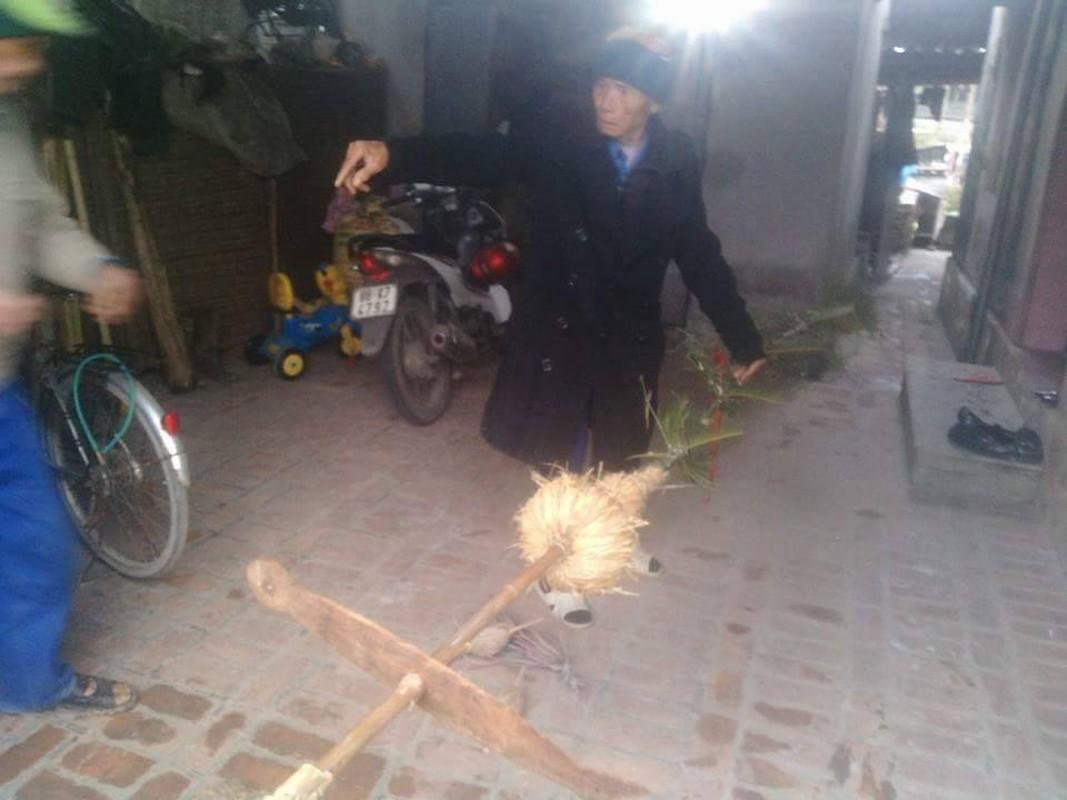 Tet co truyen Viet Nam xua va nay: Luu giu net dep truyen thong-Hinh-24
