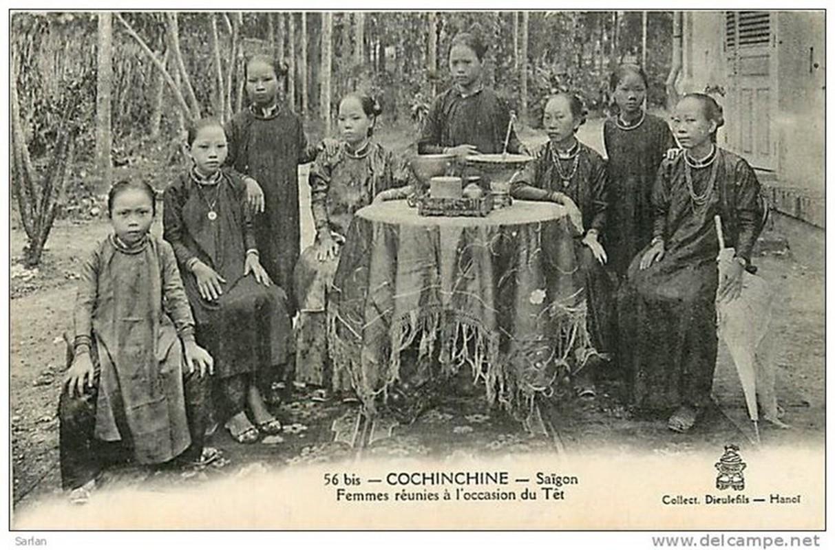 Tet co truyen Viet Nam xua va nay: Luu giu net dep truyen thong-Hinh-10