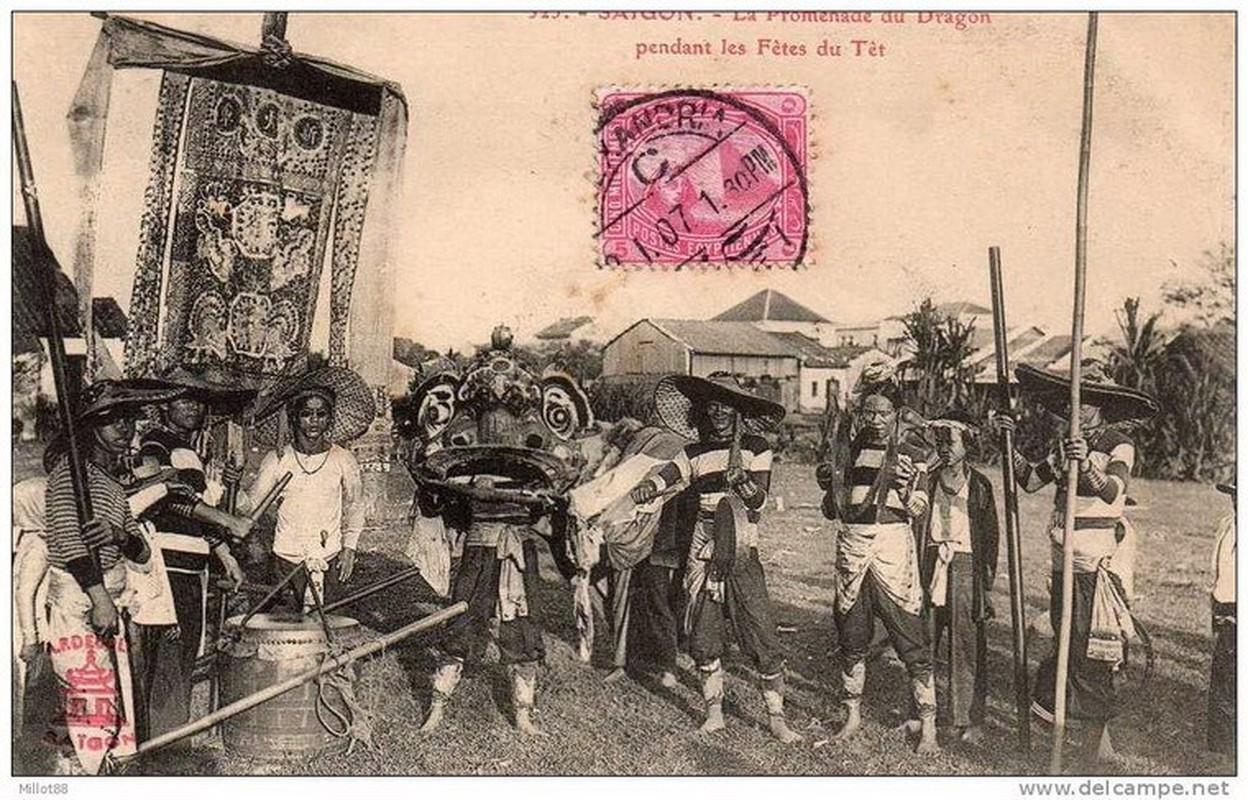 Tet co truyen Viet Nam xua va nay: Luu giu net dep truyen thong-Hinh-15