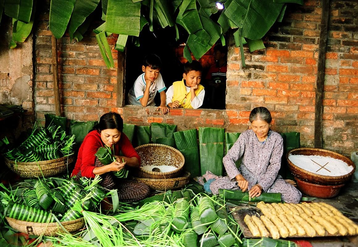 Tet co truyen Viet Nam xua va nay: Luu giu net dep truyen thong-Hinh-18
