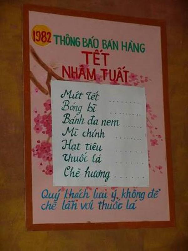 Tet co truyen Viet Nam xua va nay: Luu giu net dep truyen thong-Hinh-19