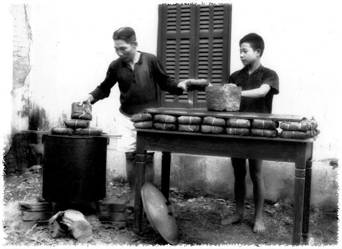 Tet co truyen Viet Nam xua va nay: Luu giu net dep truyen thong-Hinh-8