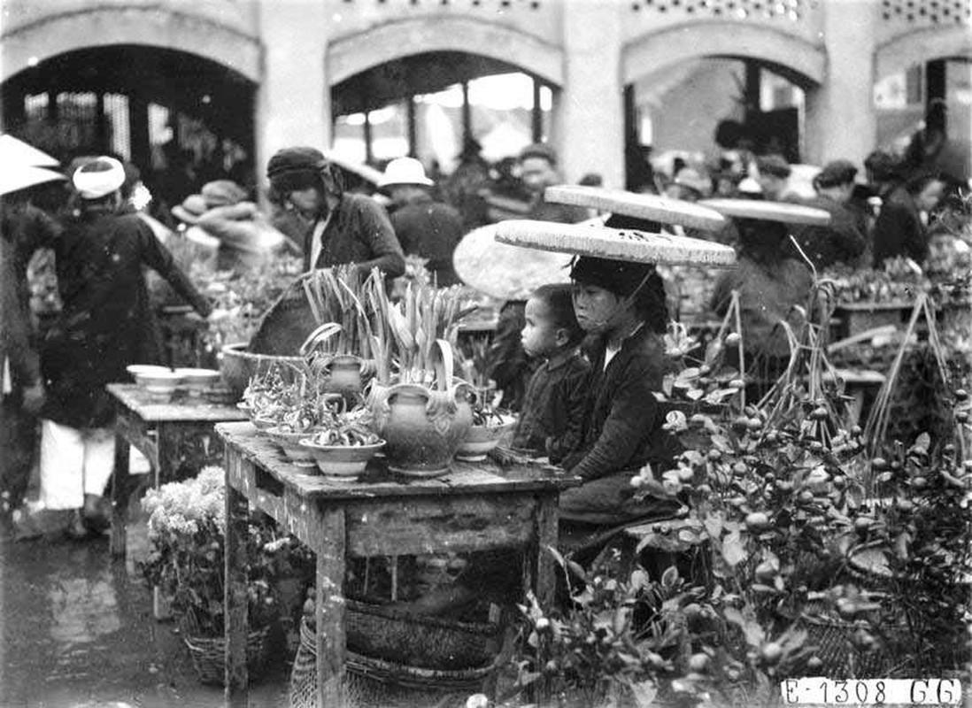 Tet co truyen Viet Nam xua va nay: Luu giu net dep truyen thong