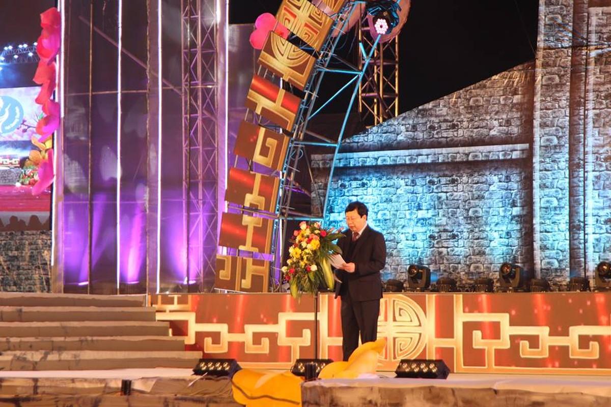 Anh: Hang nghin nguoi tham gia le hoi duong pho Carnaval Hai Duong