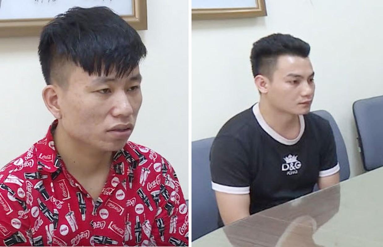 "Vach tran cac ""dong mai dam"" nup bong spa, karaoke khap Viet Nam-Hinh-9"