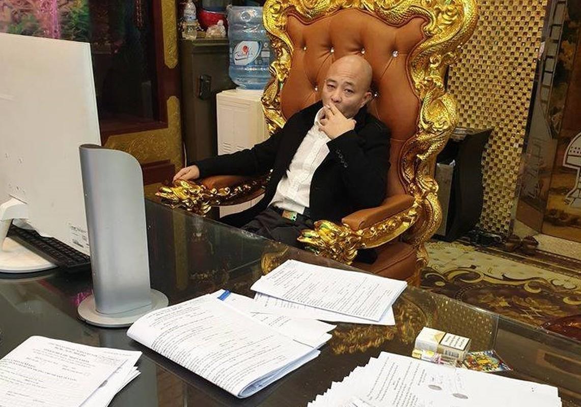 Trum giang ho Duong Nhue bi bat: Tam giam them 2 dan em mau mat o Thai Binh-Hinh-12