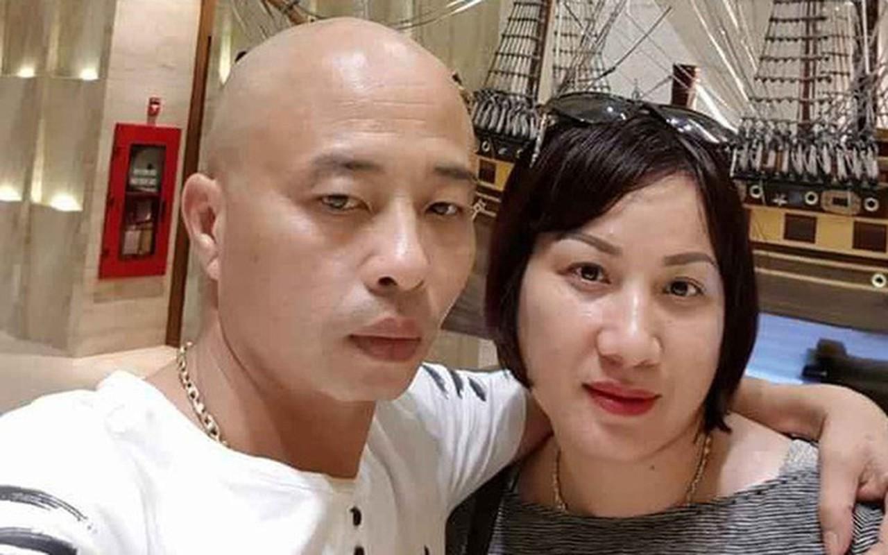 Trum giang ho Duong Nhue bi bat: Tam giam them 2 dan em mau mat o Thai Binh-Hinh-14