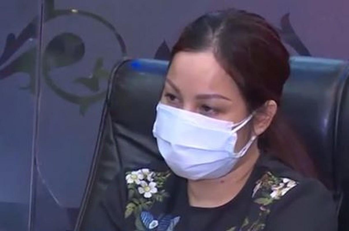 Trum giang ho Duong Nhue bi bat: Tam giam them 2 dan em mau mat o Thai Binh-Hinh-3