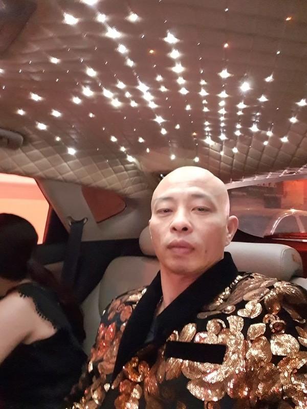 Trum giang ho Duong Nhue bi bat: Tam giam them 2 dan em mau mat o Thai Binh-Hinh-13