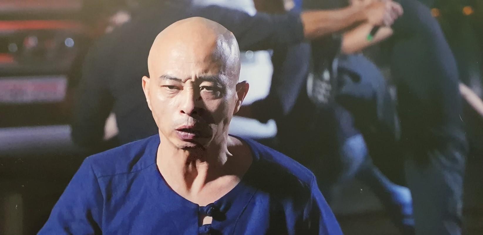 Trum giang ho Duong Nhue bi bat: Tam giam them 2 dan em mau mat o Thai Binh-Hinh-4