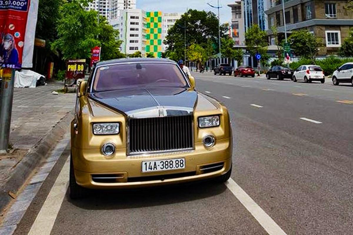 Rolls-Royce Phantom BKS14A-38888 thuoc so huu dai gia Quang Ninh nao?-Hinh-9