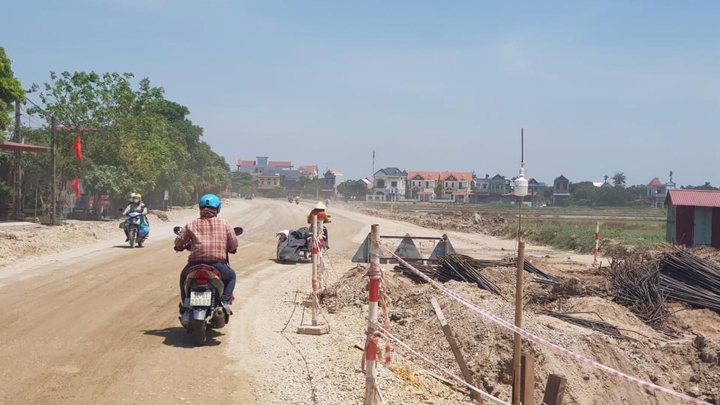 """Hai Duong: Cong ty Viet Thanh cai tao duong, dan khon kho vi """"bao bui""""-Hinh-15"""