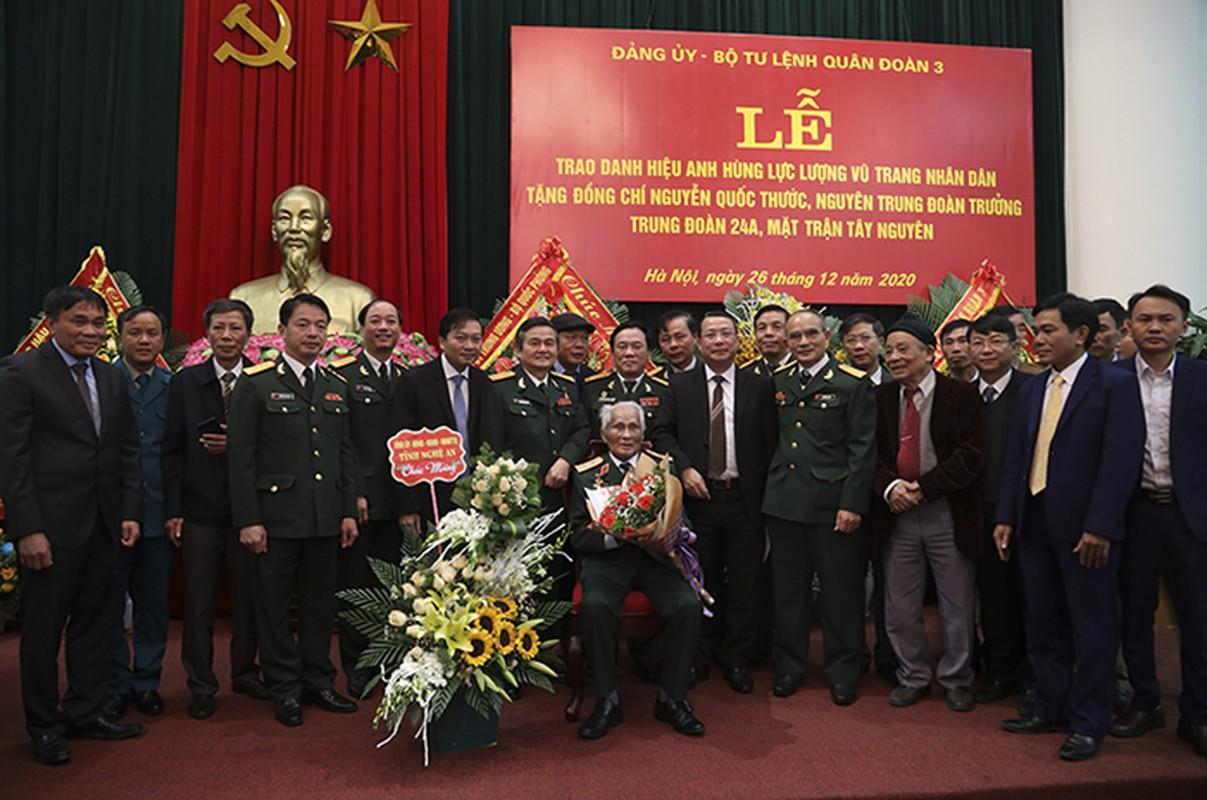 Chan dung vi tuong 94 tuoi vua nhan danh hieu Anh hung LLVTND-Hinh-3
