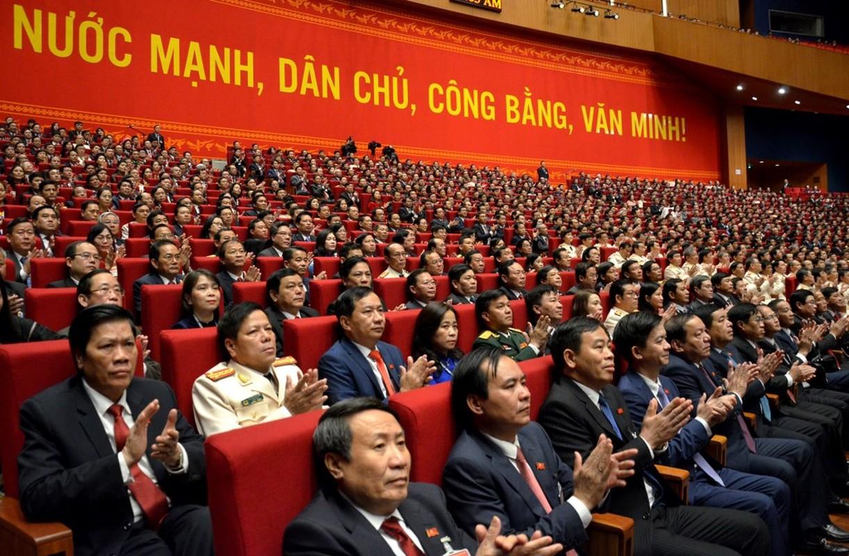 Dai hoi Dang lan thu XIII: Toan canh phien khai mac-Hinh-11