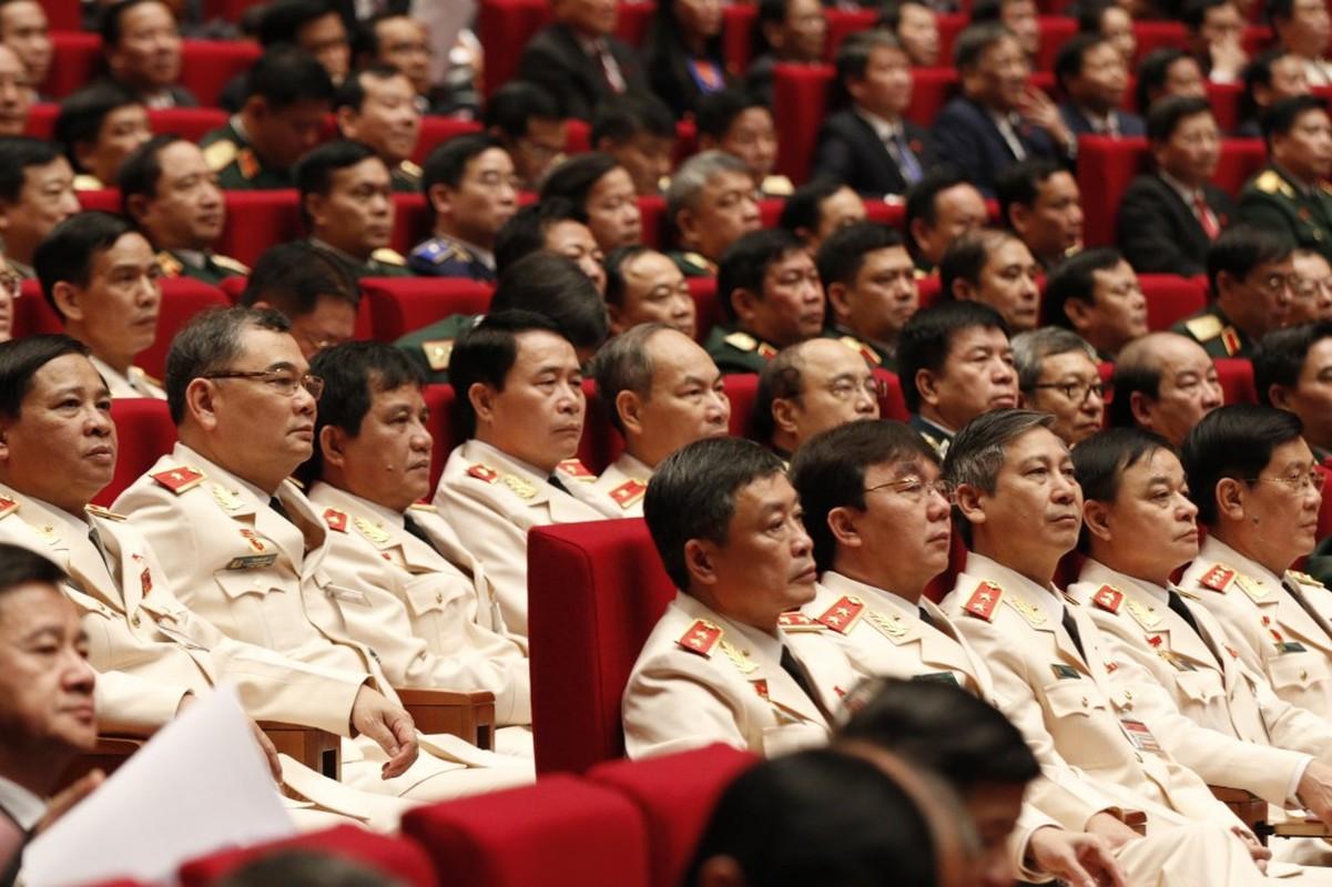 Dai hoi Dang lan thu XIII: Toan canh phien khai mac-Hinh-13