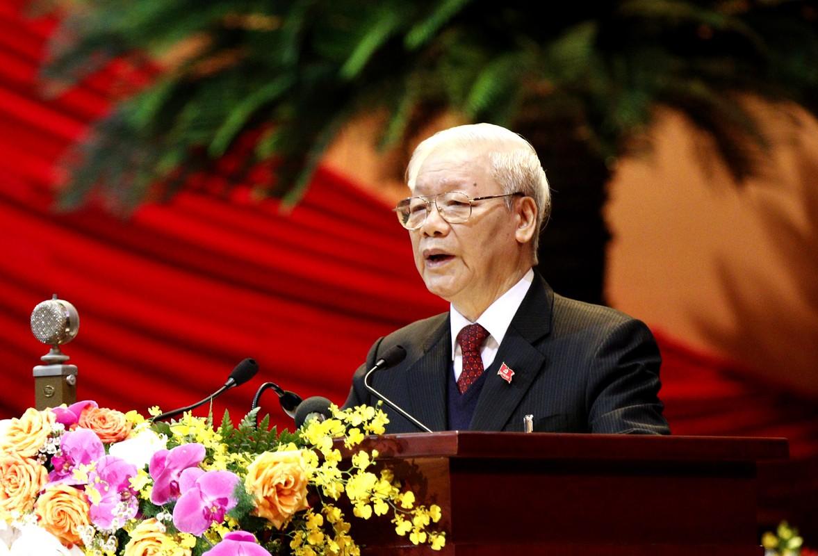 Dai hoi Dang lan thu XIII: Toan canh phien khai mac-Hinh-6