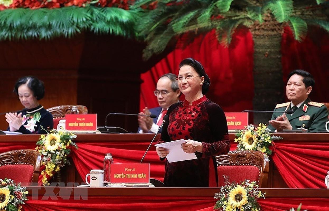 Dai hoi Dang lan thu XIII: Toan canh phien khai mac-Hinh-8