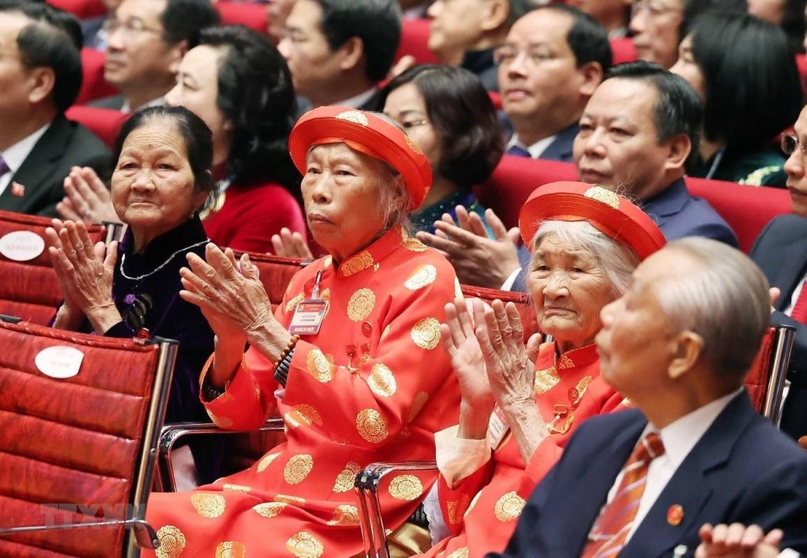Dai hoi Dang lan thu XIII: Toan canh phien khai mac-Hinh-9