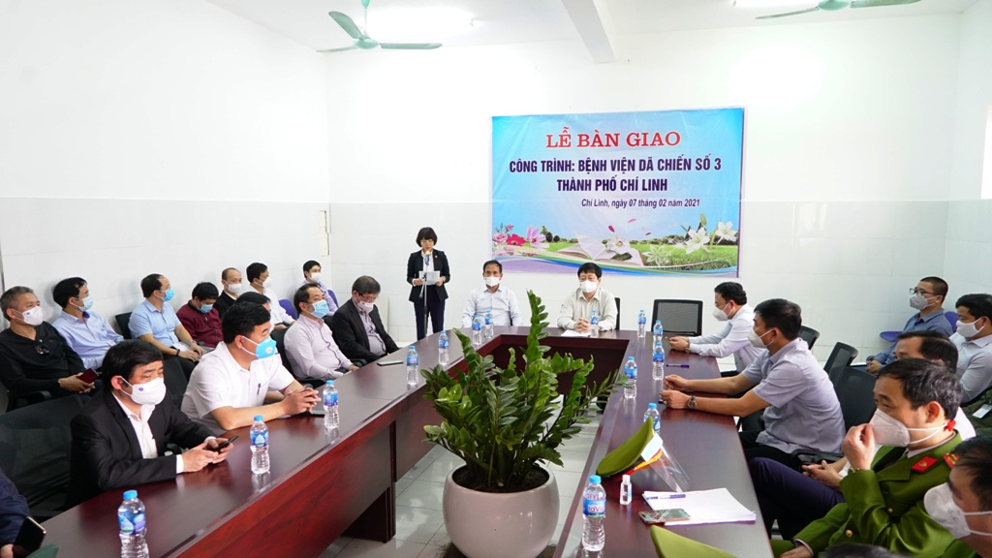 Sun Group chinh thuc ban giao benh vien da chien so ba tai Hai Duong-Hinh-7