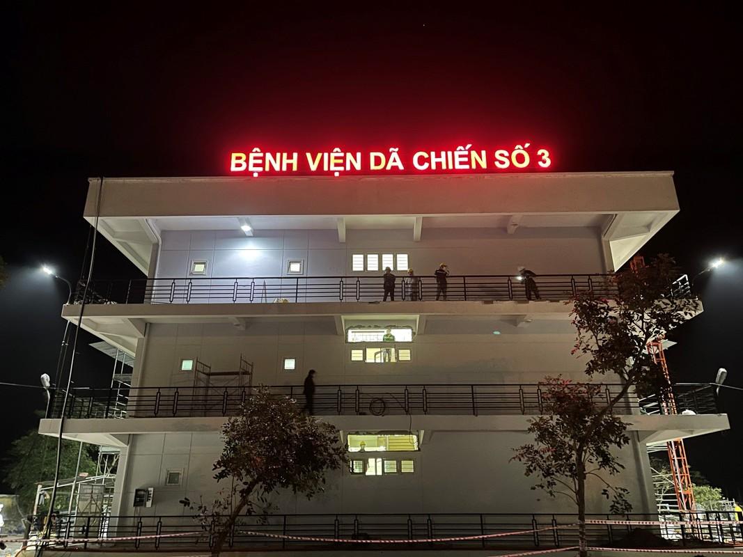 Chong dich COVID-19: Can canh Benh vien Da chien so 3 Hai Duong-Hinh-4