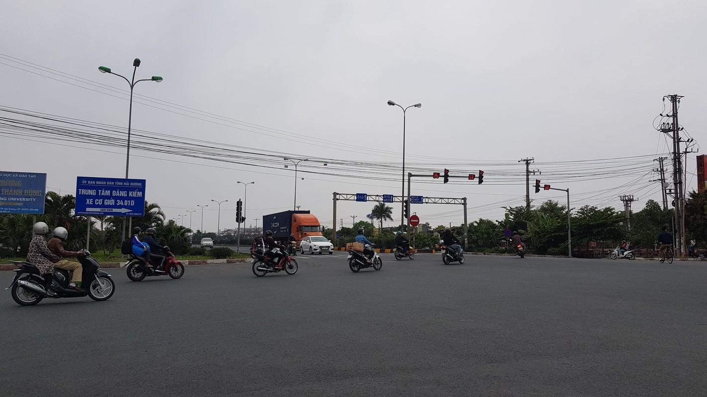 Cuoc song nguoi dan Hai Duong truoc khi cach ly xa hoi toan tinh-Hinh-7