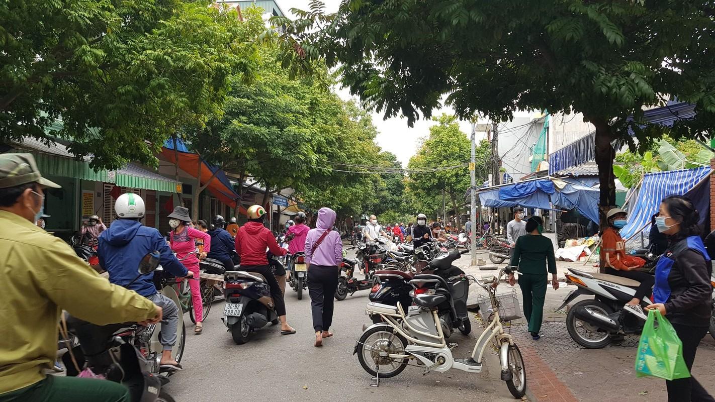 Cuoc song nguoi dan Hai Duong truoc khi cach ly xa hoi toan tinh-Hinh-8