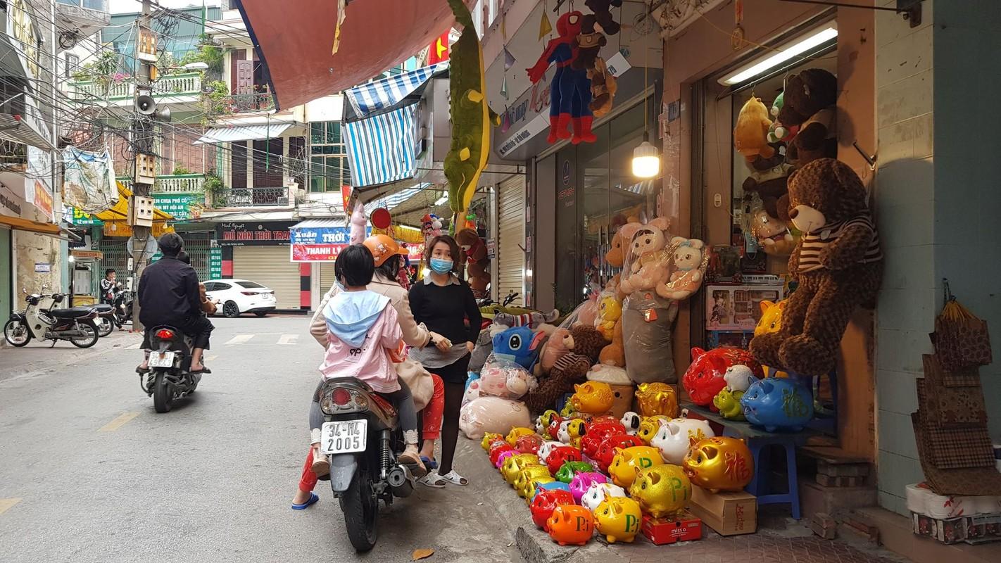 Cuoc song nguoi dan Hai Duong truoc khi cach ly xa hoi toan tinh-Hinh-12