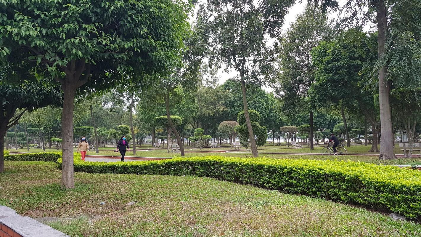 Cuoc song nguoi dan Hai Duong truoc khi cach ly xa hoi toan tinh-Hinh-14