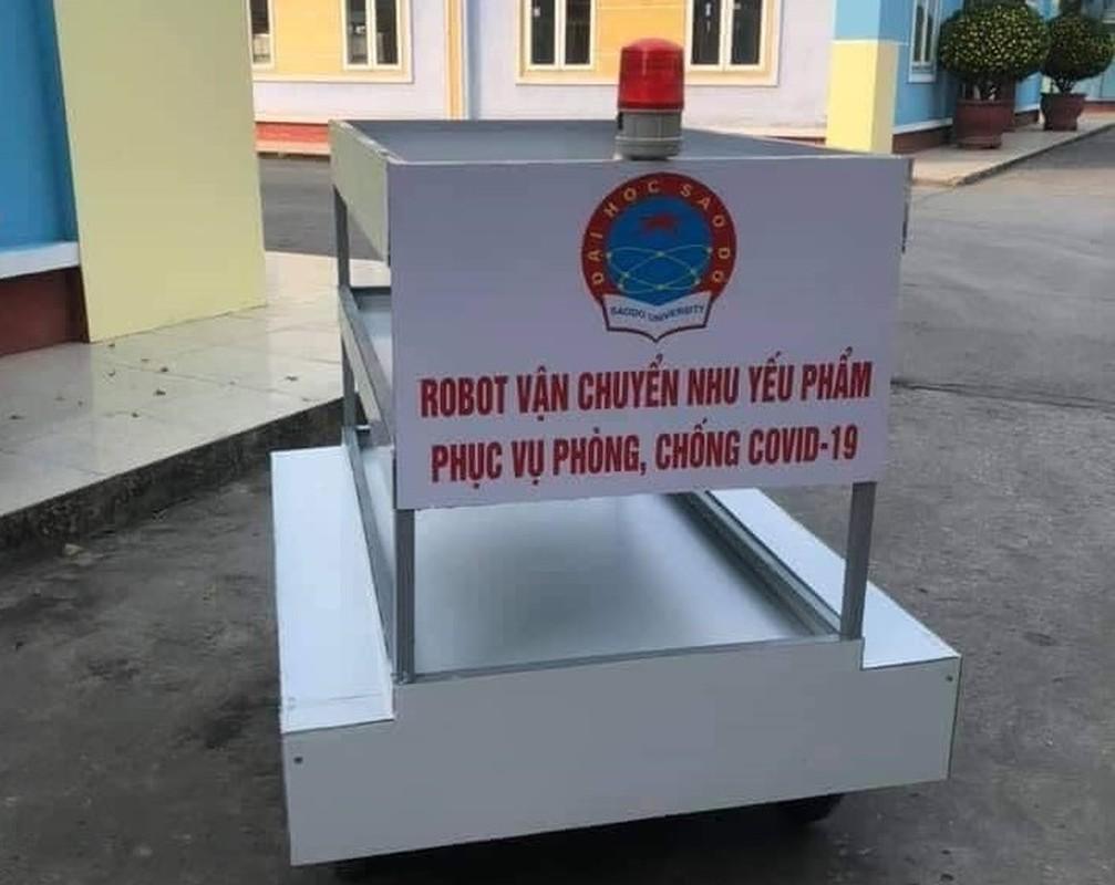 Can canh Robot van chuyen nhu yeu pham phong chong COVID-19-Hinh-9