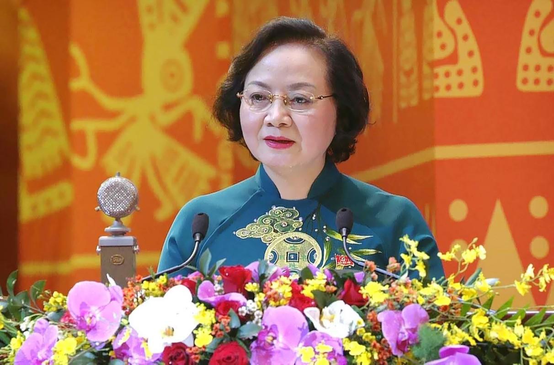 9 thanh vien Chinh phu khong tham gia BCH Trung uong khoa moi la ai?-Hinh-12