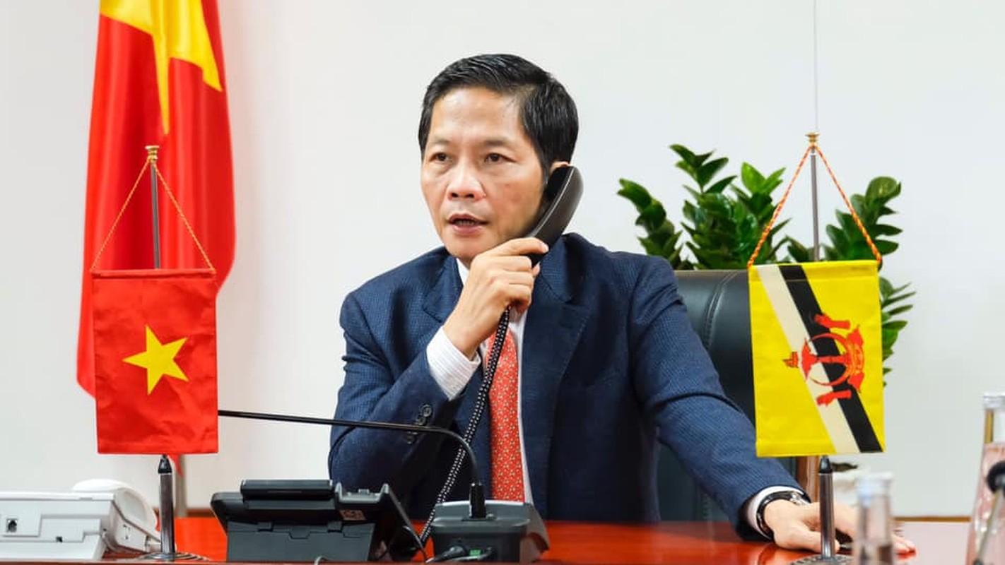 9 thanh vien Chinh phu khong tham gia BCH Trung uong khoa moi la ai?-Hinh-15