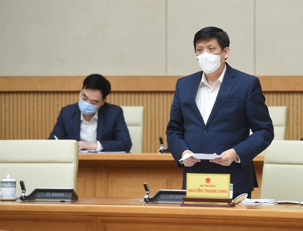 9 thanh vien Chinh phu khong tham gia BCH Trung uong khoa moi la ai?-Hinh-16