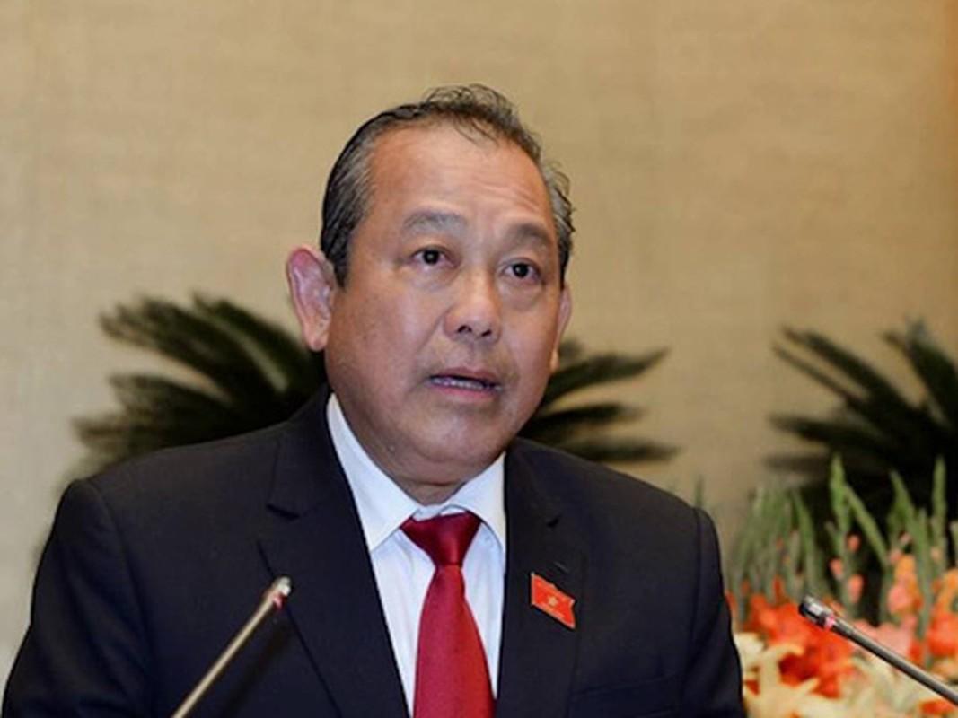 9 thanh vien Chinh phu khong tham gia BCH Trung uong khoa moi la ai?-Hinh-2