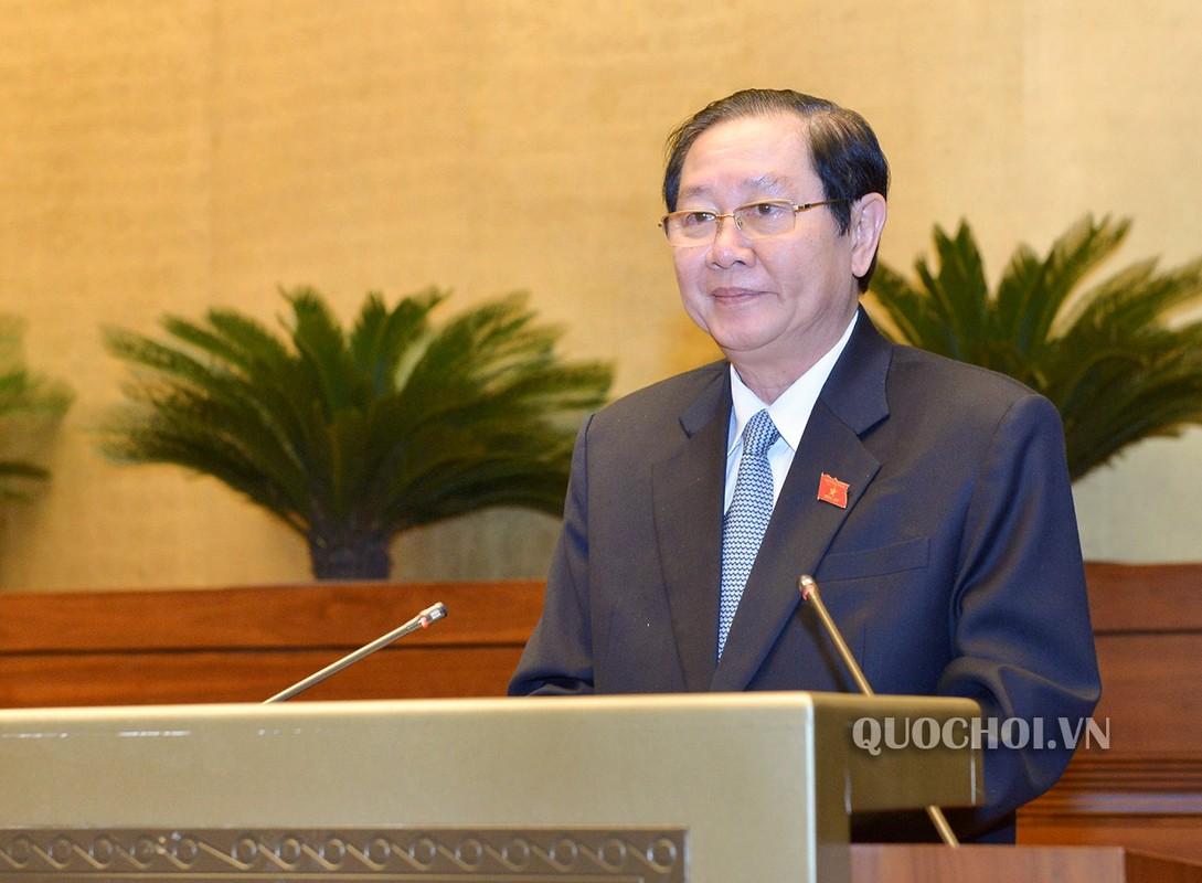 9 thanh vien Chinh phu khong tham gia BCH Trung uong khoa moi la ai?-Hinh-5
