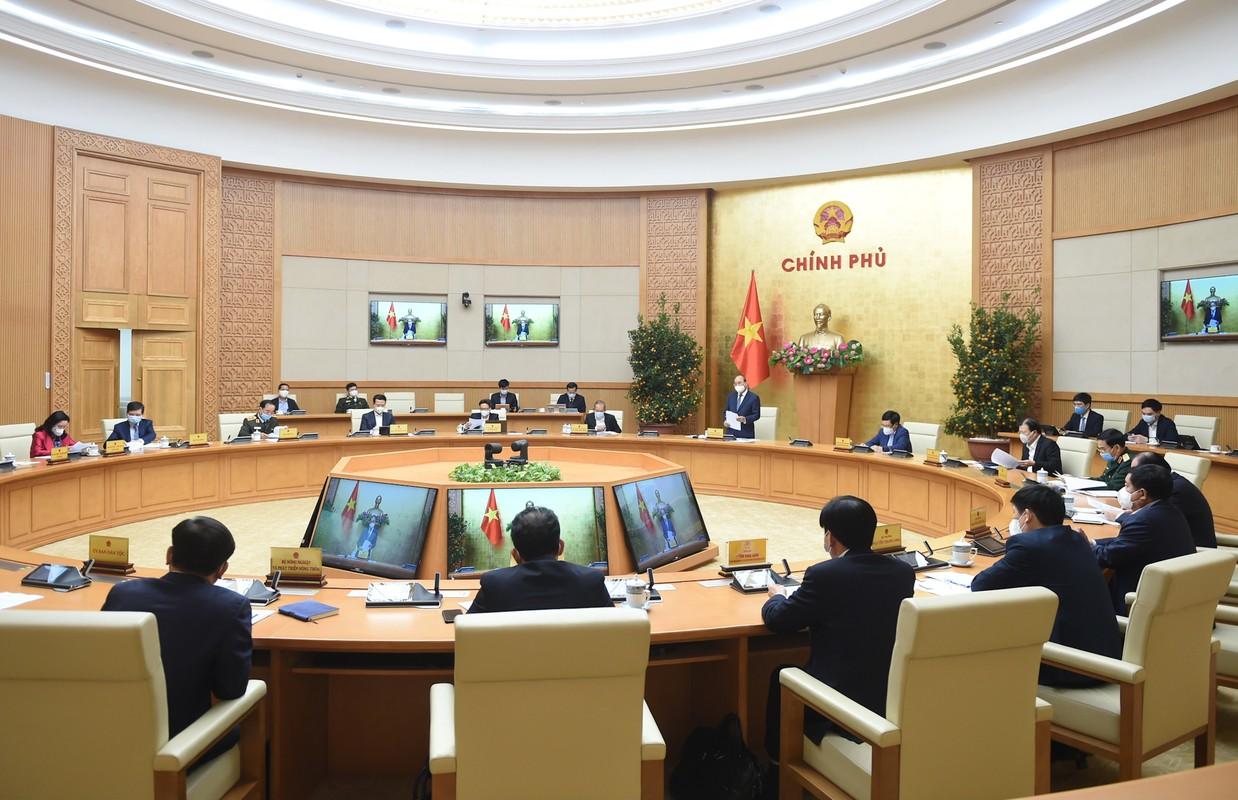 9 thanh vien Chinh phu khong tham gia BCH Trung uong khoa moi la ai?