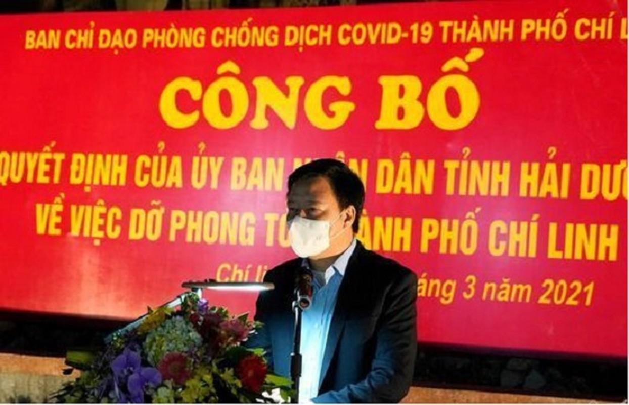 """Nguoi dan Chi Linh ho vang """"chien thang"""", TP.Hai Duong """"an mung"""" het cach ly xa hoi-Hinh-2"""