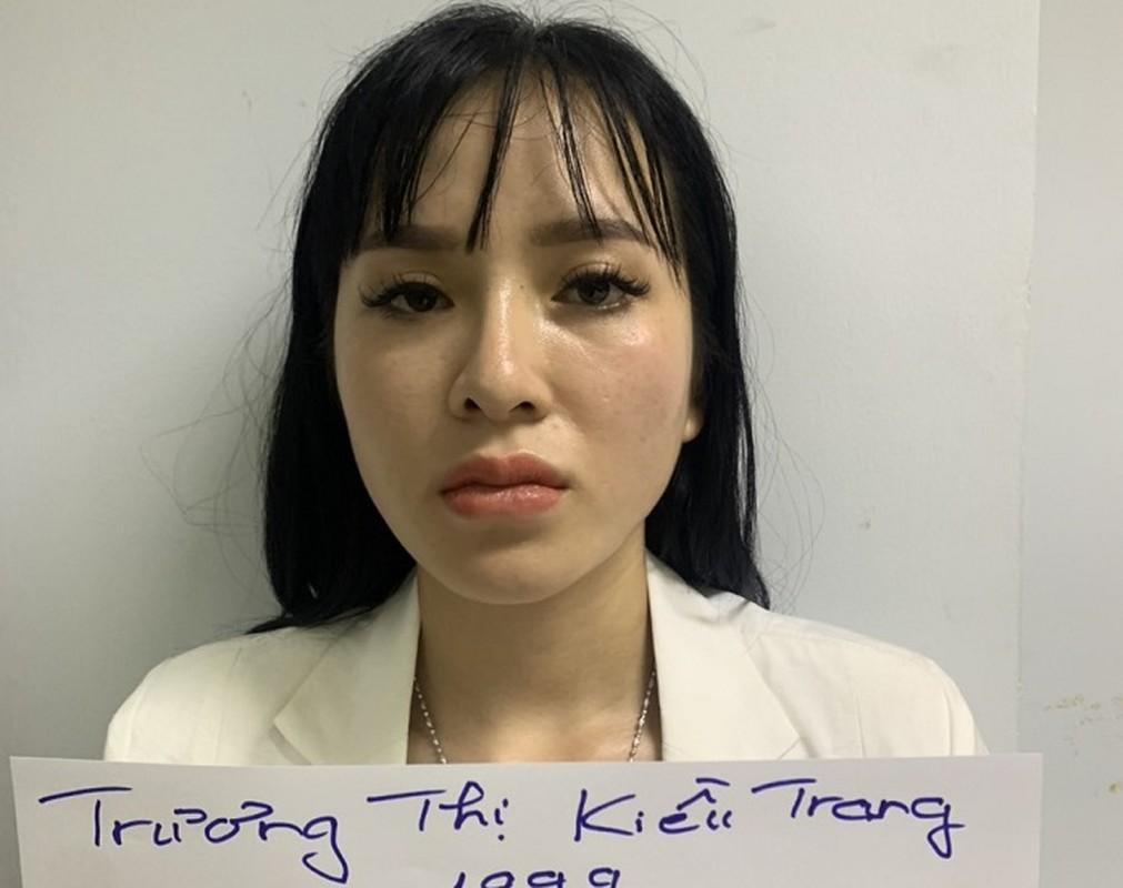 """Chan dung """"hot girl"""" cam duong day ban thuoc lac o Da Nang-Hinh-3"""