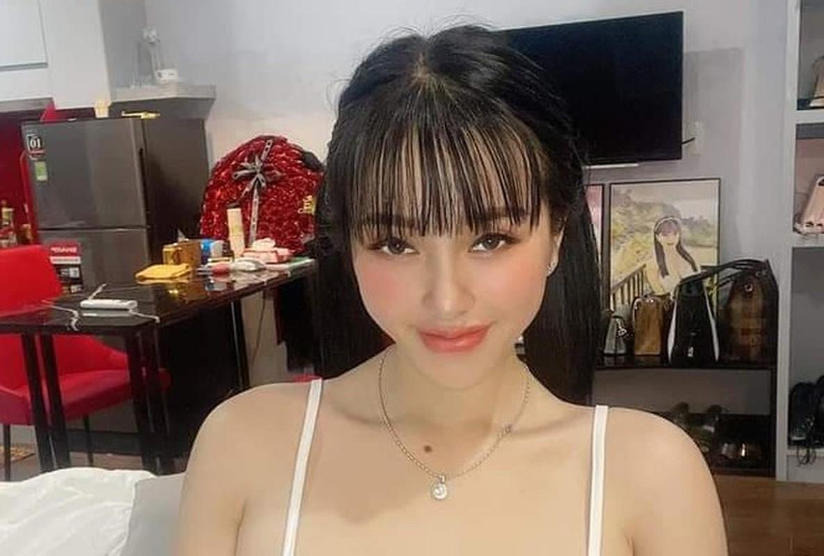 """Chan dung """"hot girl"""" cam duong day ban thuoc lac o Da Nang-Hinh-4"""