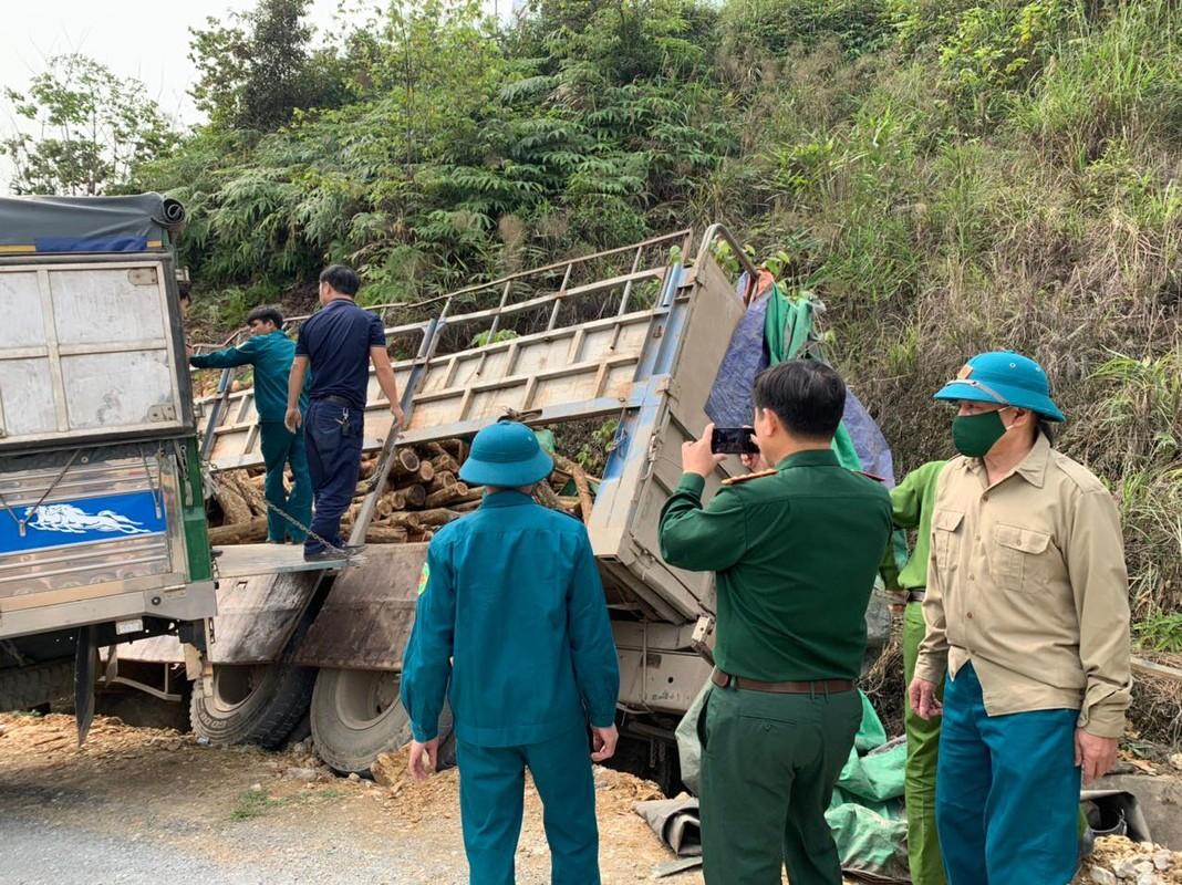 Hien truong vu tai nan tham khoc 7 nguoi tu vong o Thanh Hoa-Hinh-7