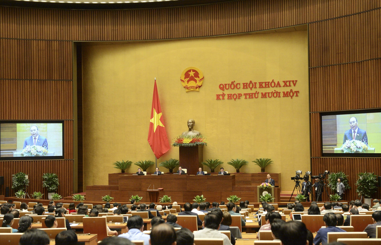 Bi Thu tinh uy An Giang duoc gioi thieu de bau lam Pho Chu tich nuoc-Hinh-4