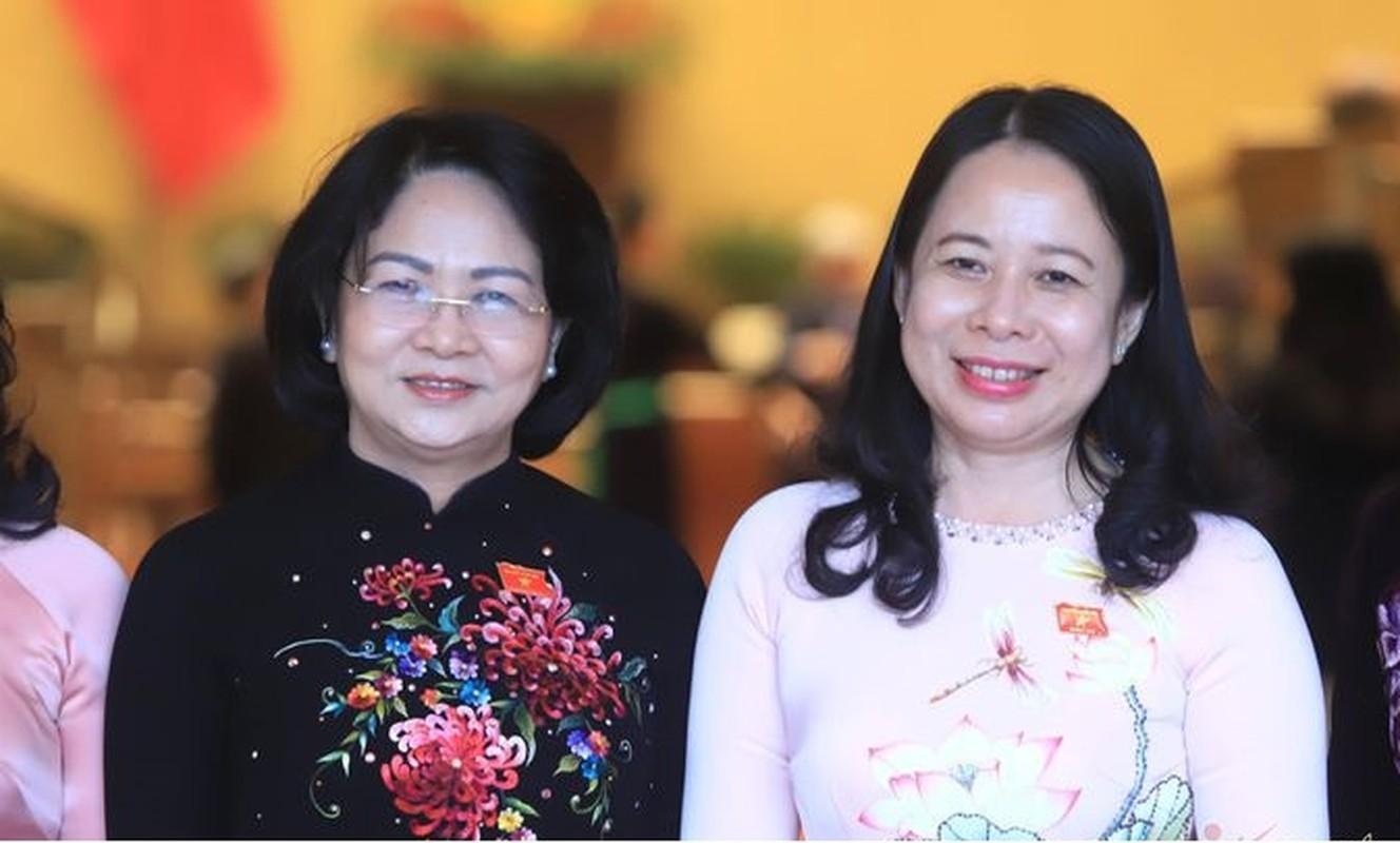 Bi Thu tinh uy An Giang duoc gioi thieu de bau lam Pho Chu tich nuoc-Hinh-2
